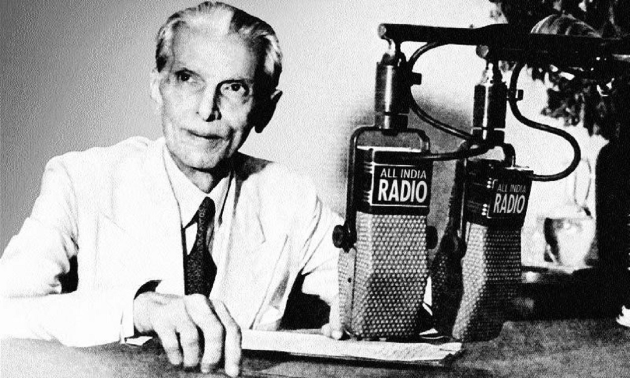 Jinnah felt Pakistani & Indian soldiers would fight side by side against invaders