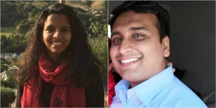 Four Indians dead in New Zealand terror, say families