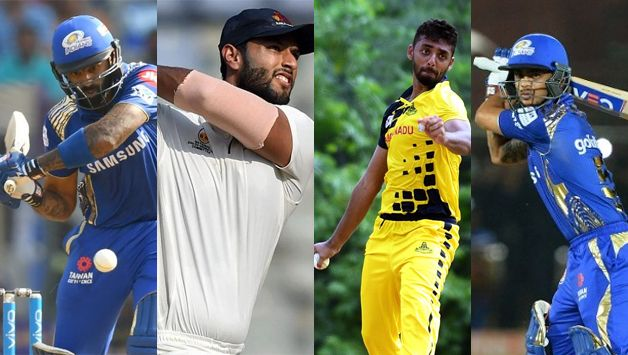 IPL 2019: Five uncapped Indian players to watch out for