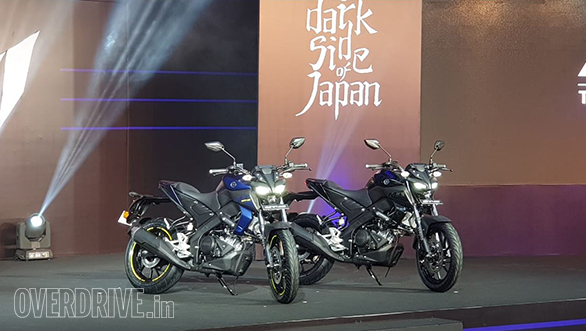 2019 Yamaha MT-15 launched in India at Rs 1.36 lakh