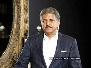 With global brands, all the world's a stage for Mahindra