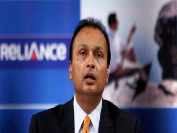 RCom pays Ericsson Rs 550 cr; Anil Ambani thanks brother Mukesh for standing by him