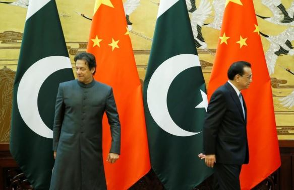 China says played 'constructive role' in reducing Pakistan, India tension