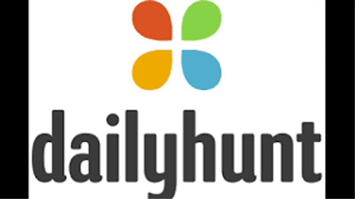 Discovery Communications India signs content sharing pact with Dailyhunt