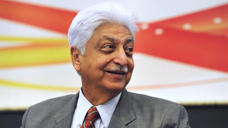 Indian tech billionaire gives $7.5 billion to charity