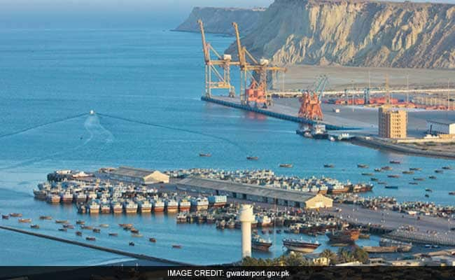 India Hints At Boycott Of China's Belt And Road Forum For Second Time