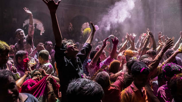 Why India celebrates Holi: The legends behind the festival of color