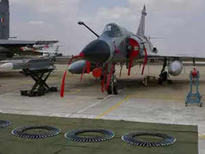 IAF asks for fresh ammo as Pak moves up F16s, takes terror camps to FATA