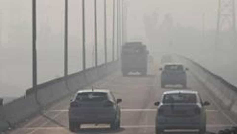 NCR most polluted in world, China shows great improvement, says new report