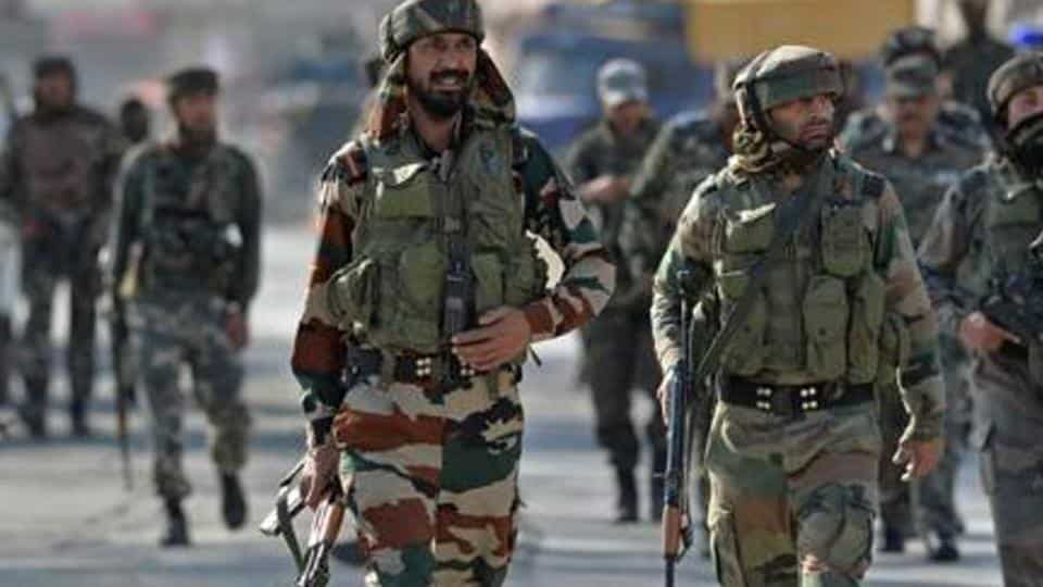 Amid tensions, India and Pakistan to take part in counter-terror drills