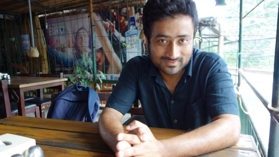 """Filmart: Bangladeshi Filmmaker Documents the Plight of the Rohingya People: """"A Tragedy with a Very Human Face"""""""