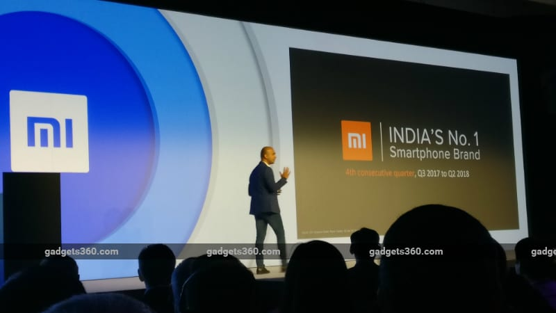 Xiaomi Says Will Expand Its Offline Presence in India