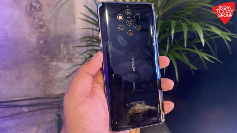 Nokia 9 PureView India launch teased by HMD Global