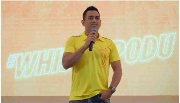 CSK to donate ticket proceeds to families of Pulwama martyrs, MS Dhoni will present the cheque