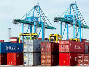 Eyeing Southeast Asia, India builds port in Indonesia