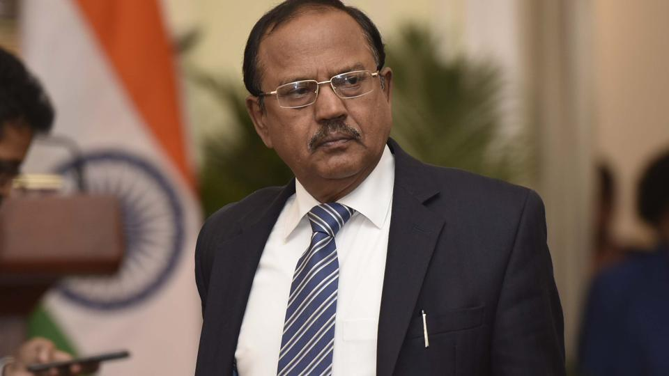 India won't forget Pulwama: Ajit Doval