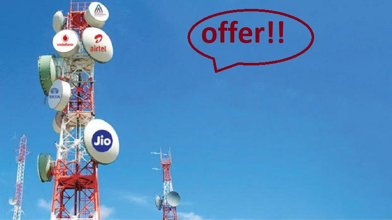 Cheapest pre-paid plans under Rs 500: Reliance Jio vs Airtel vs Vodafone vs BSNL, see the best plans inside