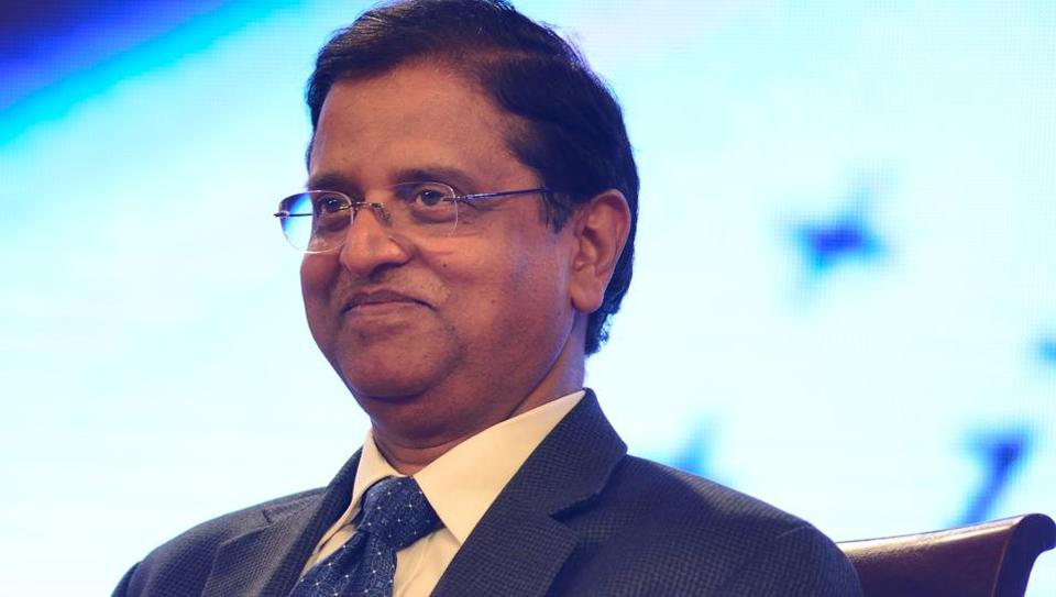 Top India official defends data revisions amid controversy