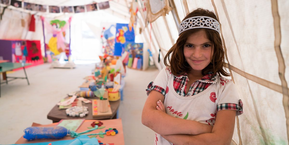 Tales of Remarkable Young Girls Around the World