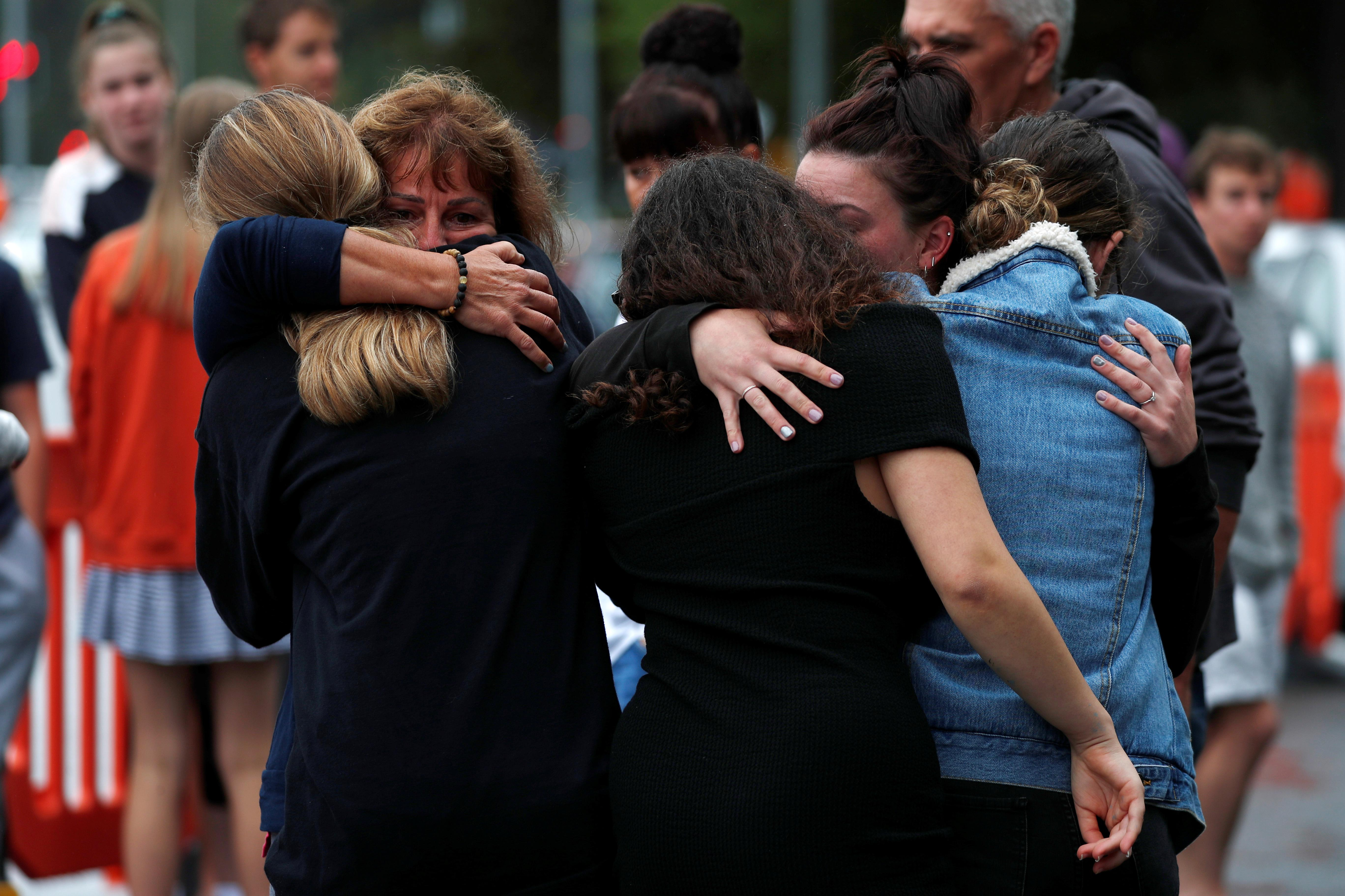 Student pilot, takeaway owner, child among victims of NZ shootings