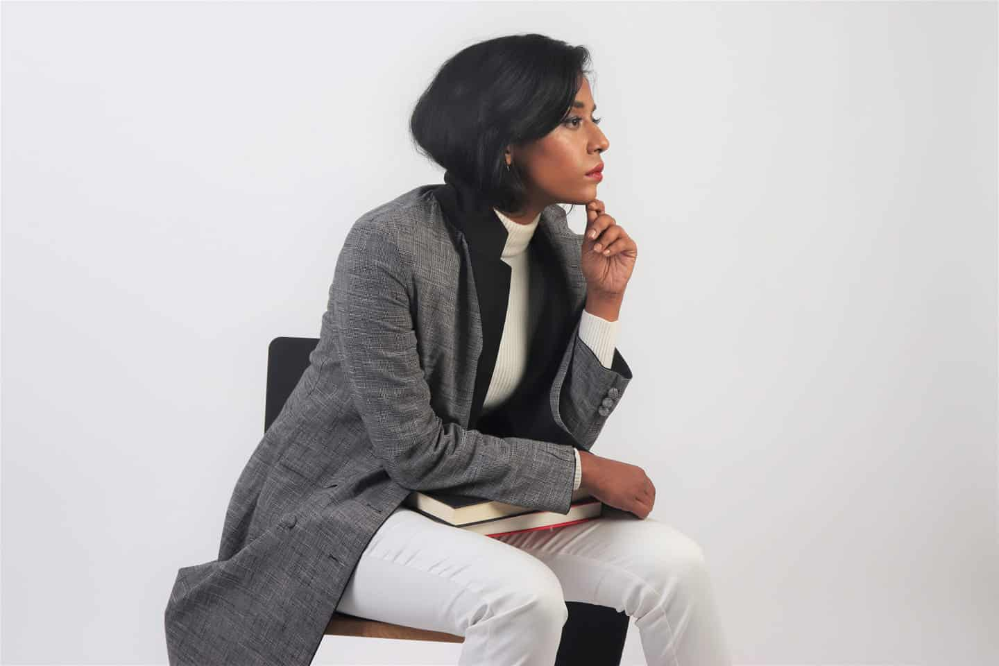 Meet the Female Founder Empowering the Modern Working Woman Through Sustainable Workwear