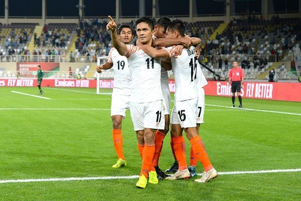 Indian Football News: Blue Tigers to play Curacao at King's Cup 2019 in Thailand