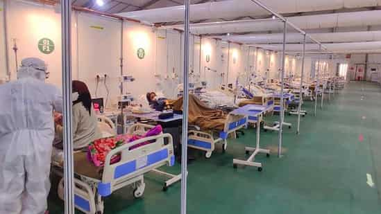 News updates from HT: Delhi govt to increase beds reserved for Covid-19 patients and all the latest news