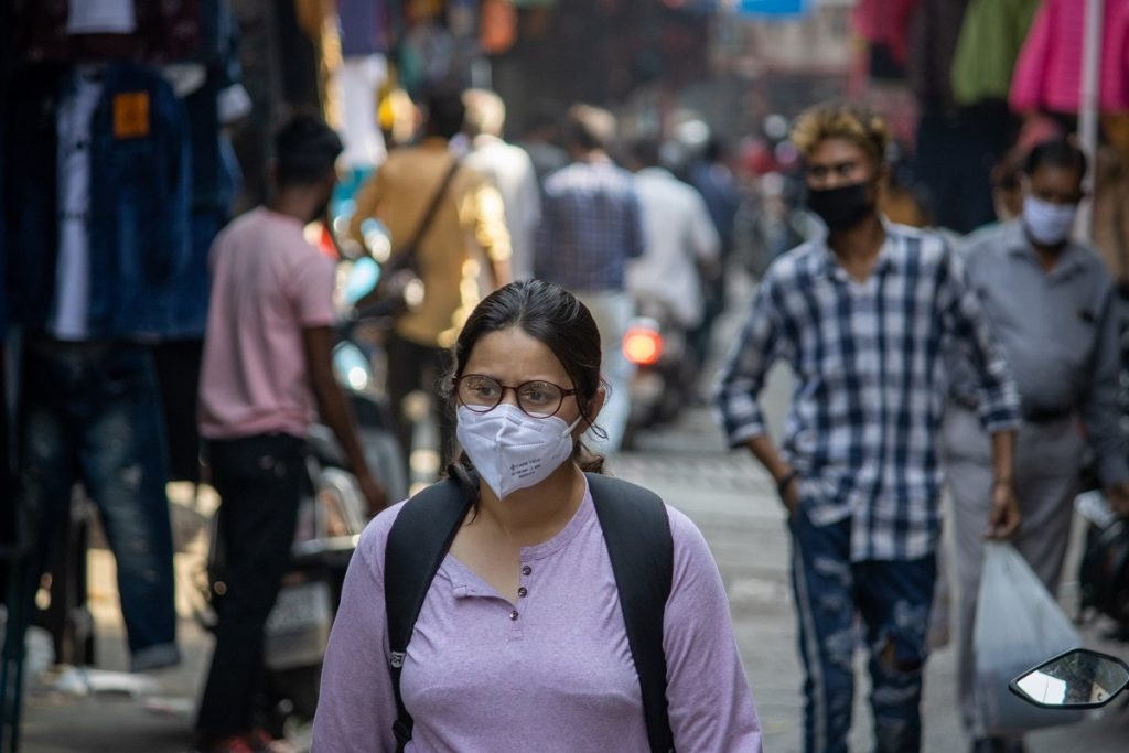 Coronavirus News LIVE Updates: India Records 1.5 Lakh New Covid-19 Cases in 24 Hrs, Lowest Daily Count Since April 13