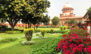 Supreme Court Issues Notice On Challenge Against Tamil Nadu Law On Reservation For Most Backward Classes & Denotified Communities
