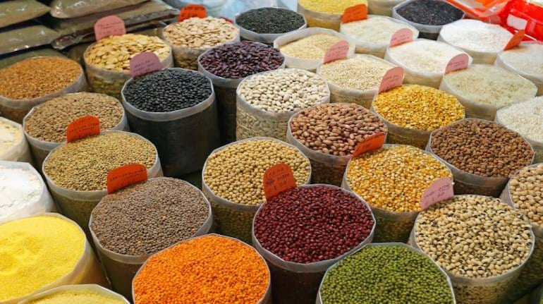 India's foodgrain mountain is rising and it is proving to be expensive