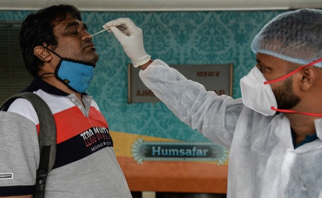 Coronavirus India Live Updates: Maharashtra Allows Places Of Worship To Reopen From October 7