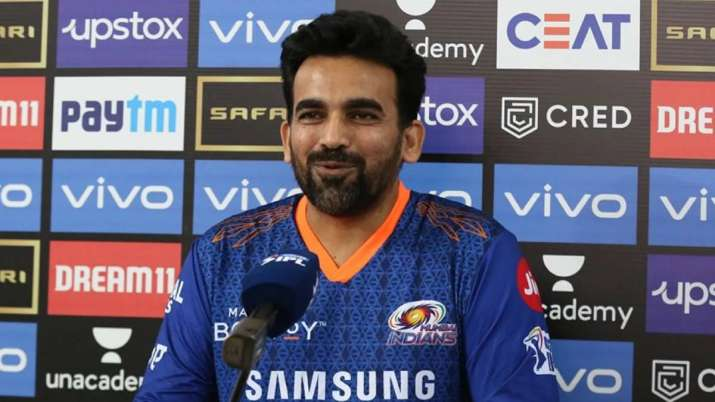 IPL 2021: MI have failed to show aggression, says Zaheer Khan after RCB hand latest defeat