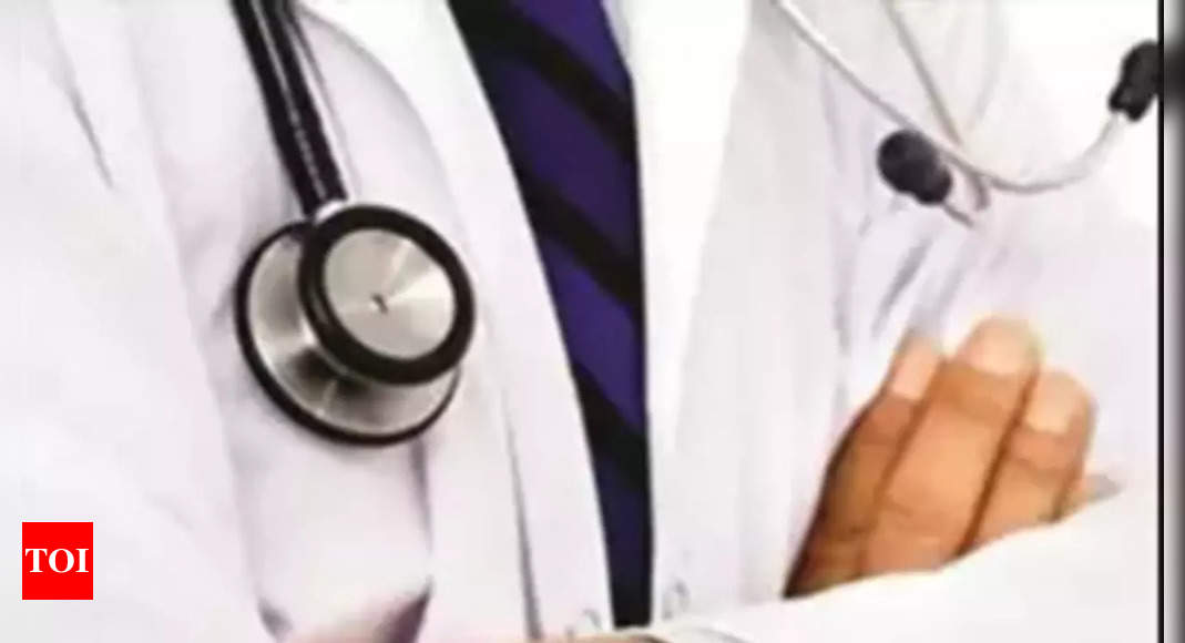 MedEd AIQ doesn't violate anyone's rights: Government