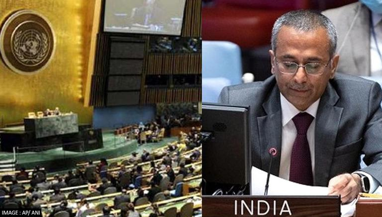 UNGA: India Warns Terrorism To Continue As Single Most Crucial Threat For Peace & Security
